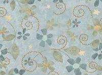 Fabrics / by Sheryl Lay