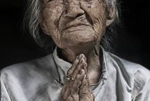Every wrinkle is a story