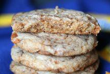 Cookies / by Ricki Kuenzli