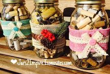 Jars2Inspire! / In need of Encouragement & Inspiration? Come see what we have to offer!