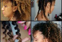 Hair-ay! / Hair