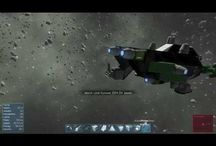 Space Engineers / Space Engineers is a sandbox building game set in space. Gather resources from asteroids, refine the ore, assemble components and use those parts to build space stations and ships. This game is in early alpha stages with consistent updates.