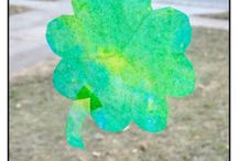 St. Patty Craft / by Jessica Mae
