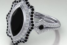 Black Diamond Engagement Rings Houston / Find huge selection of black diamond jewelry, black diamond engagement rings, black diamond rings and much more. Browse our range of black diamond engagement rings or design your very own custom black diamond jewelry at our Engagement Rings Store Houston, Texas. www.jewelrydepothouston.com or call us at 713.789.7977