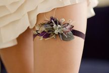 Bridal corsages/wristlets ideas / Corsages, boutonnières, wristlets to accompany your big day