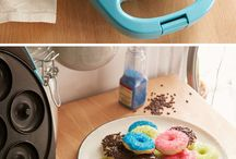 Cooking Tools For Today / What is new in the kitchen as far as gadgets and cool tools that make your life better.