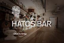 おきにいりのばー / Favorite bars♡