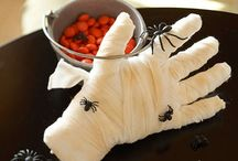 Halloween Crafts and Ideas !!!