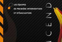 Librairie prévention / Livres de prévention et guides de secourisme