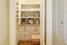 pantry pocket