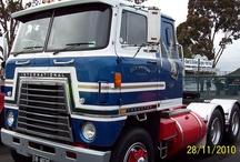 IH Trucks