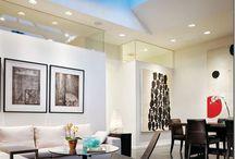 Living Rooms / by Jeff Hoffman