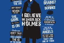 Elementary, Watson / by Kelly George