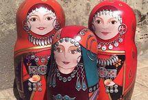 Искусство Дагестана...