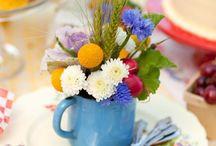 Bouquets / by Angel Wilde