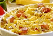 Recipes Pasta