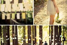 Summer Wedding / by The American Wedding