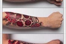 tattoo pintrest