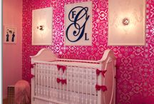 Baby-kid room ideas