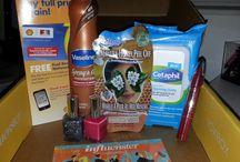 Viva La Vida / Viva La Vida #vivavoxbox I received these products complimentary for testing purposes from Influenster.  / by Lisa Pomares