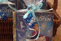 Frozen party / Party