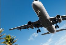 Vuelos / Vuela a México y a todo el mundo con las principales aerolíneas.