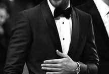 Handsome Human