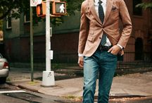 Men outfits / by Gilberto Caro