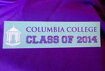 CC Holiday Gift Ideas / Holiday Gifts Ideas from Columbia College SC.