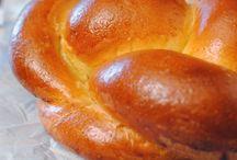 Challah/Bread