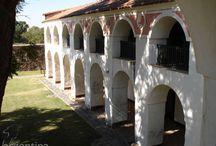 Estancias Jesuiticas en Córdoba, Argentina / Recorremos las estancias Jesuiticas en Córdoba, Argentina