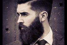 My beard fetish!