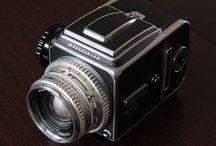 cameras - cuz I love cameras!