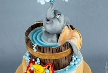 dumbo cakes