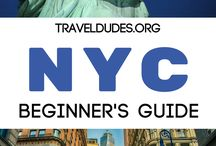 New York Travel Defined