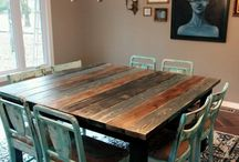 Dining Room / Dining room decor