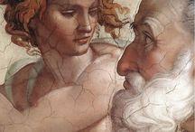 _Michelangelo Buonarroti_