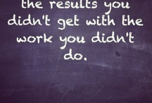 Truth in Words / True words for motivation, for truth and for inspiration.