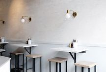 Interior Design for your Cafe, Resto or Lounge