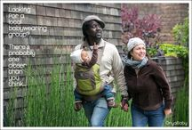 Babywearing Groups / Babywearing groups are a great place to connect with your local babywearing community. Meet other families and have fluffy fun trying out different baby carriers, including all kinds of great soft-structured baby carriers, slings, wraps and mei tais.