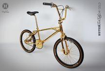My Hutch BMX