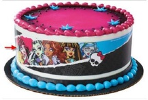 Caylee 8th bday cake ideas