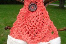 Patterns - Crochet