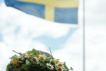 How Swede is your Midsummer or Midsommar / Everything great about the summer solstice in Sweden