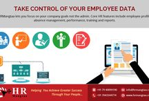 Employee Training Management Software and System