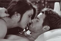 Daniel Gillies/Sophia Bush - AU couple manip