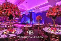 Wedding by Color: Red, Pink, Purple / #redwedding #purplewedding #pinkwedding #indianwedding #indianweddings #wedding #weddings #reception #receptions #indianreception #indianreceptions #red #pink #purple #redpinkpurple  #sjsevents #sonaljshah #sjs #weddingplanner #reception #weddingreception www.sjsevents.com/