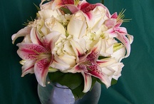 Wedding Flowers / by Laura Judson