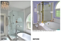 Before and After / See what magic can be done with remodeling
