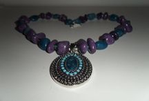 Western Necklaces / by Star Bound Horses and Western Gifts